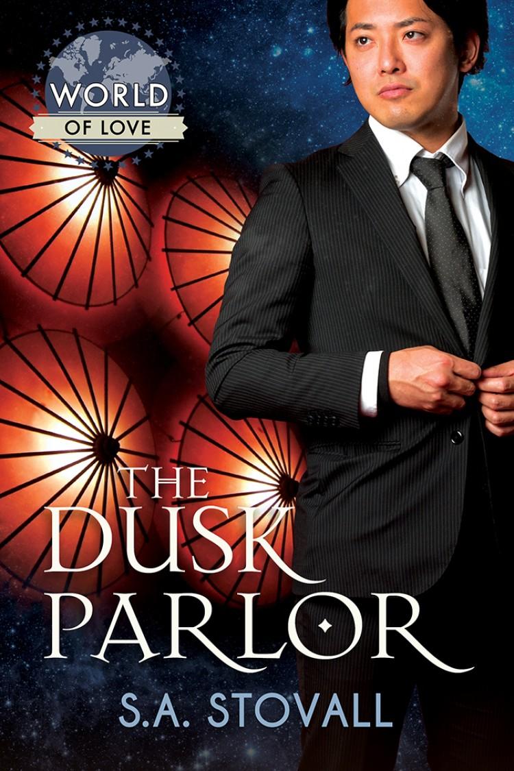 The Dusk Parlor