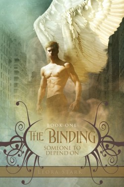 The Binding: Someone to Depend On