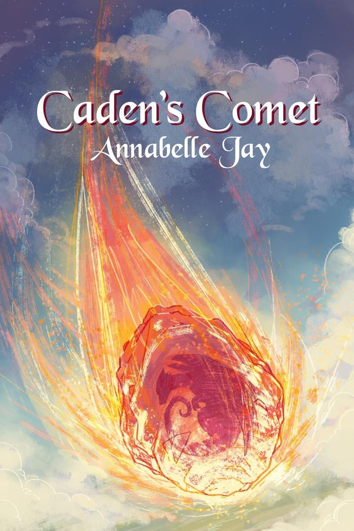Caden's Comet