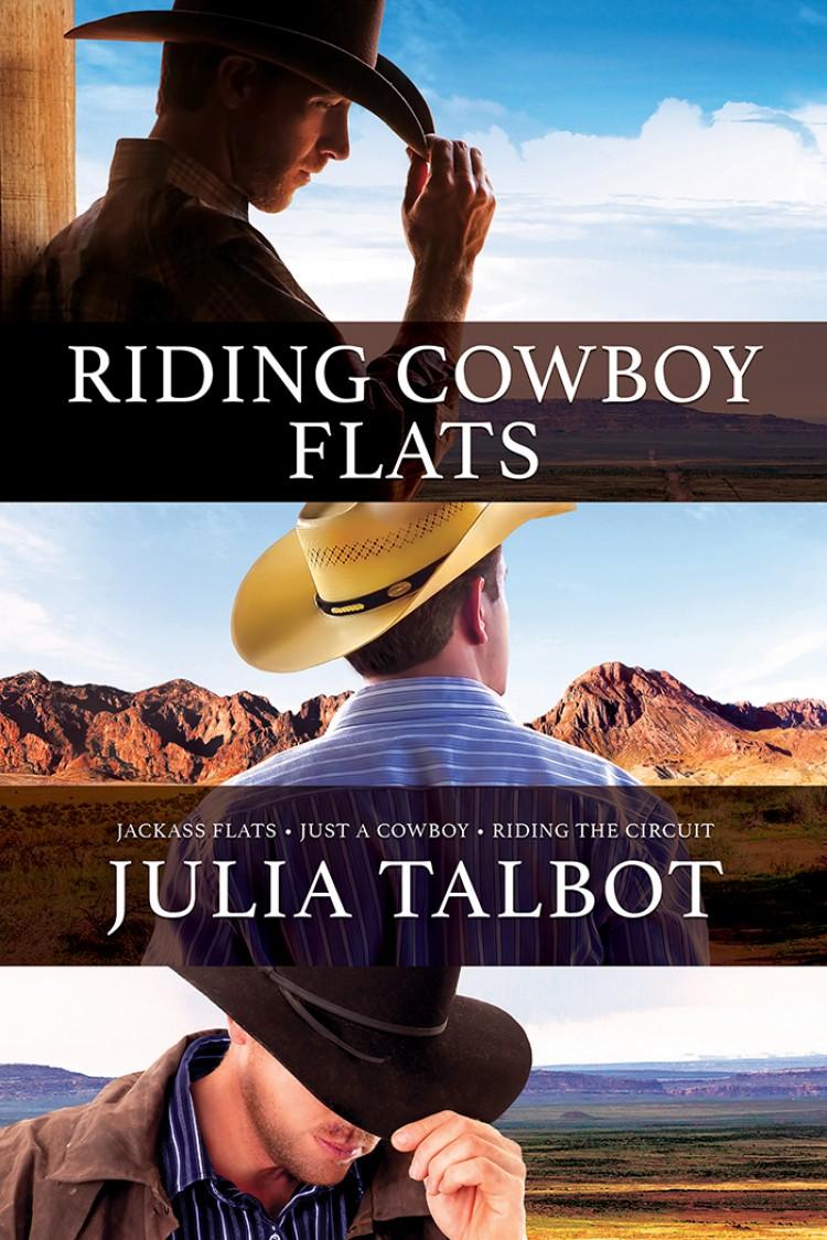 Riding Cowboy Flats