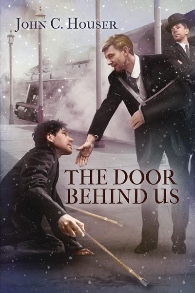 The Door Behind Us