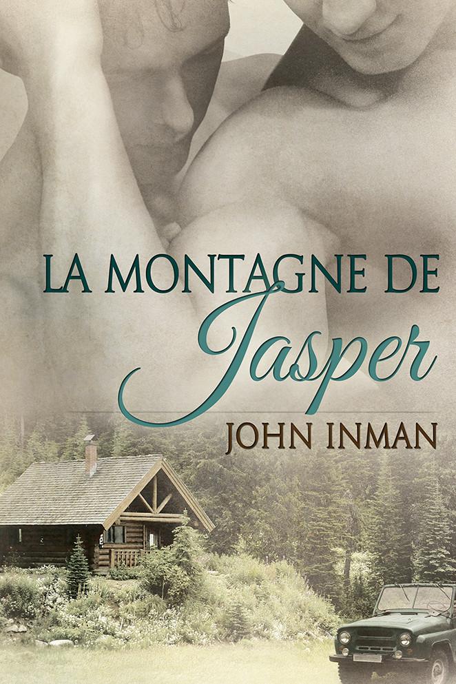 La montagne de Jasper