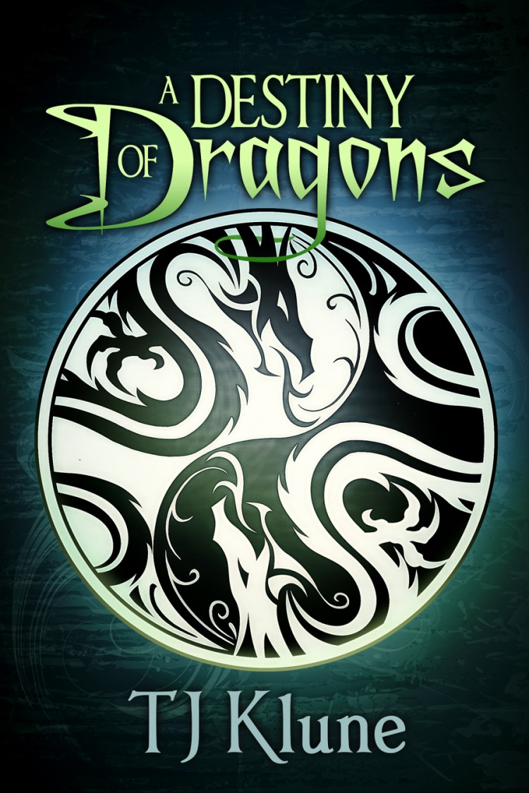 A Destiny of Dragons