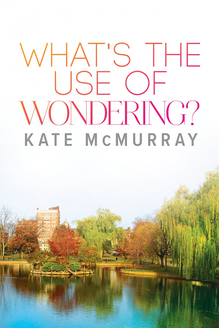 What's the Use of Wondering?