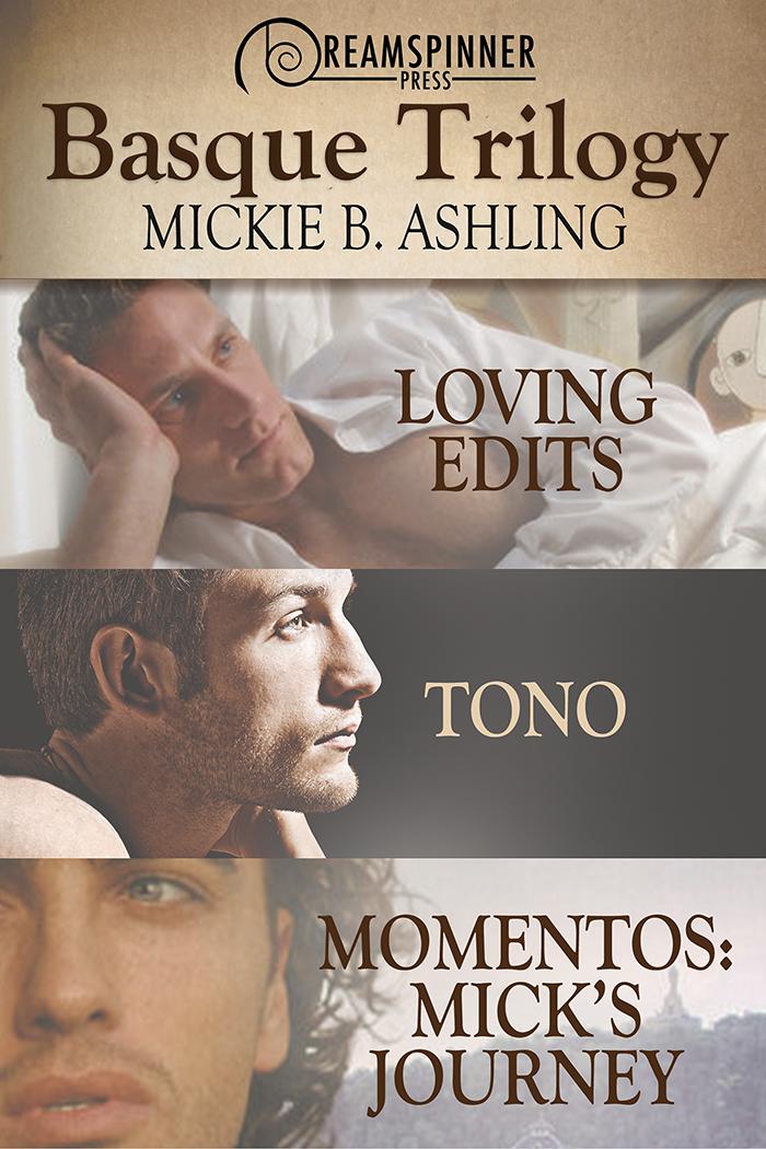 Basque Trilogy