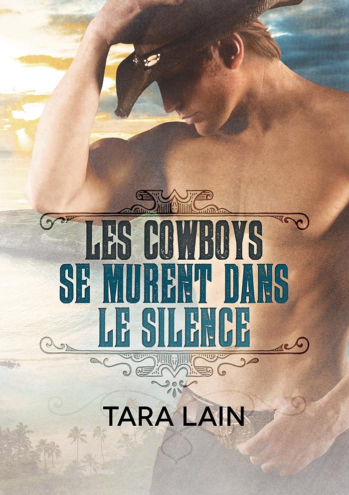 Les cowboys se murent dans le silence
