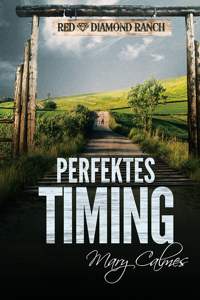 Perfektes Timing