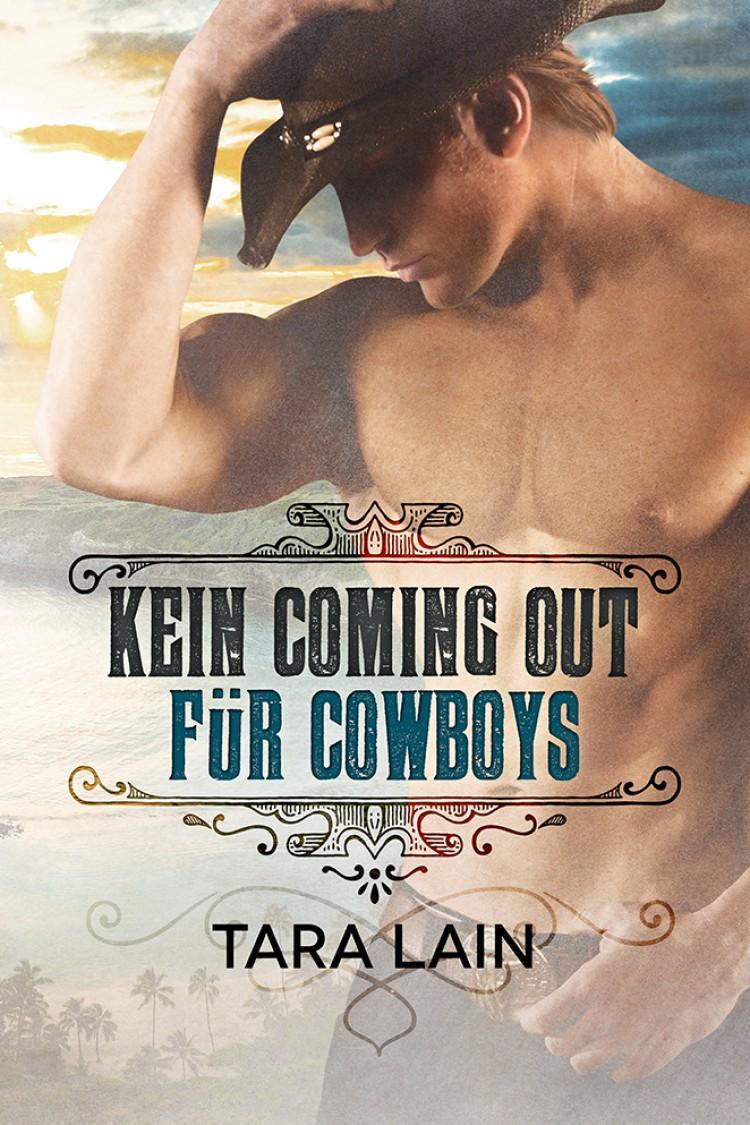 Cowboys tun das nicht
