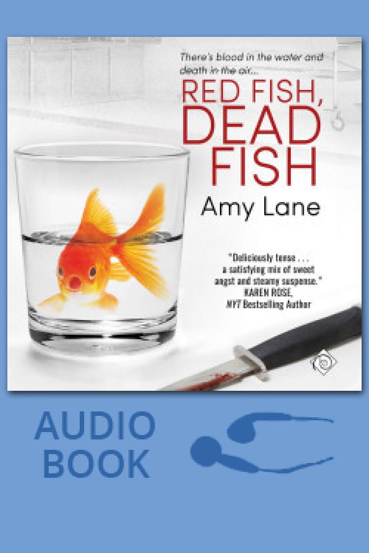 Red Fish, Dead Fish