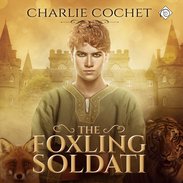 The Foxling Soldati
