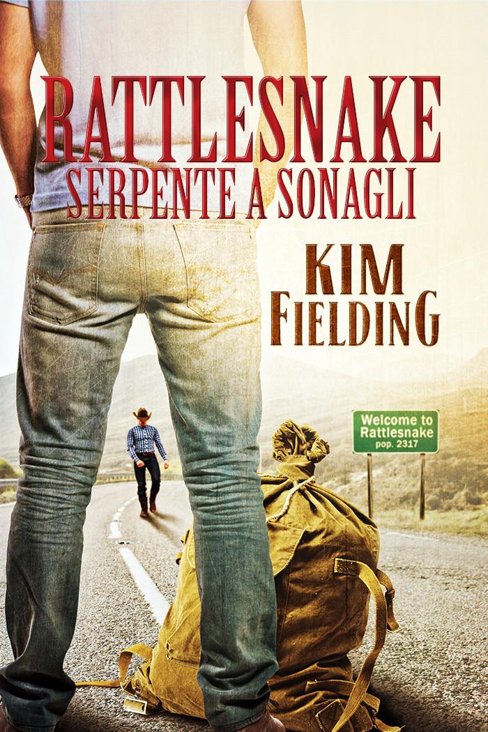 Rattlesnake - Serpente a sonagli