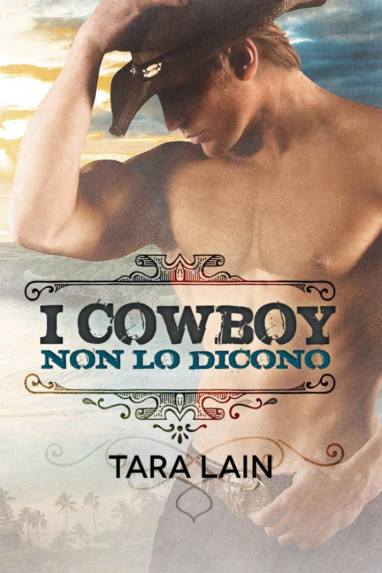 I cowboy non...