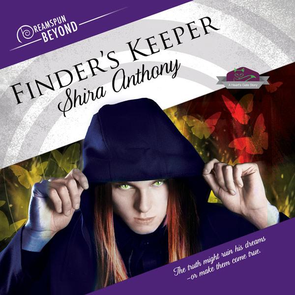 Finder's Keeper