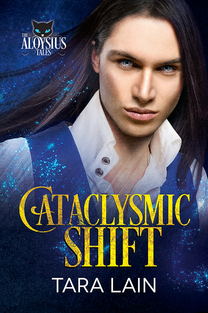 Cataclysmic Shift