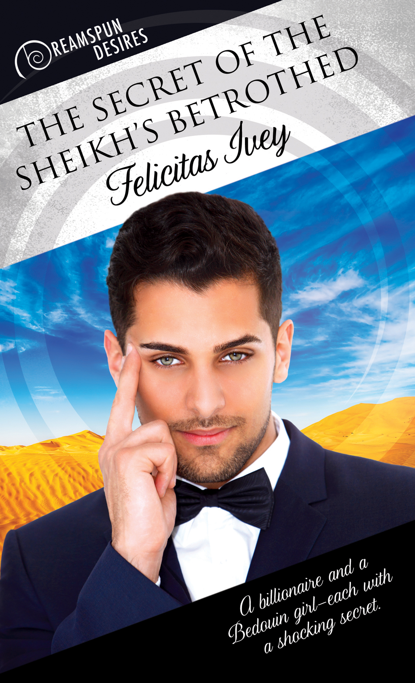 The Secret of the Sheikh's Betrothed