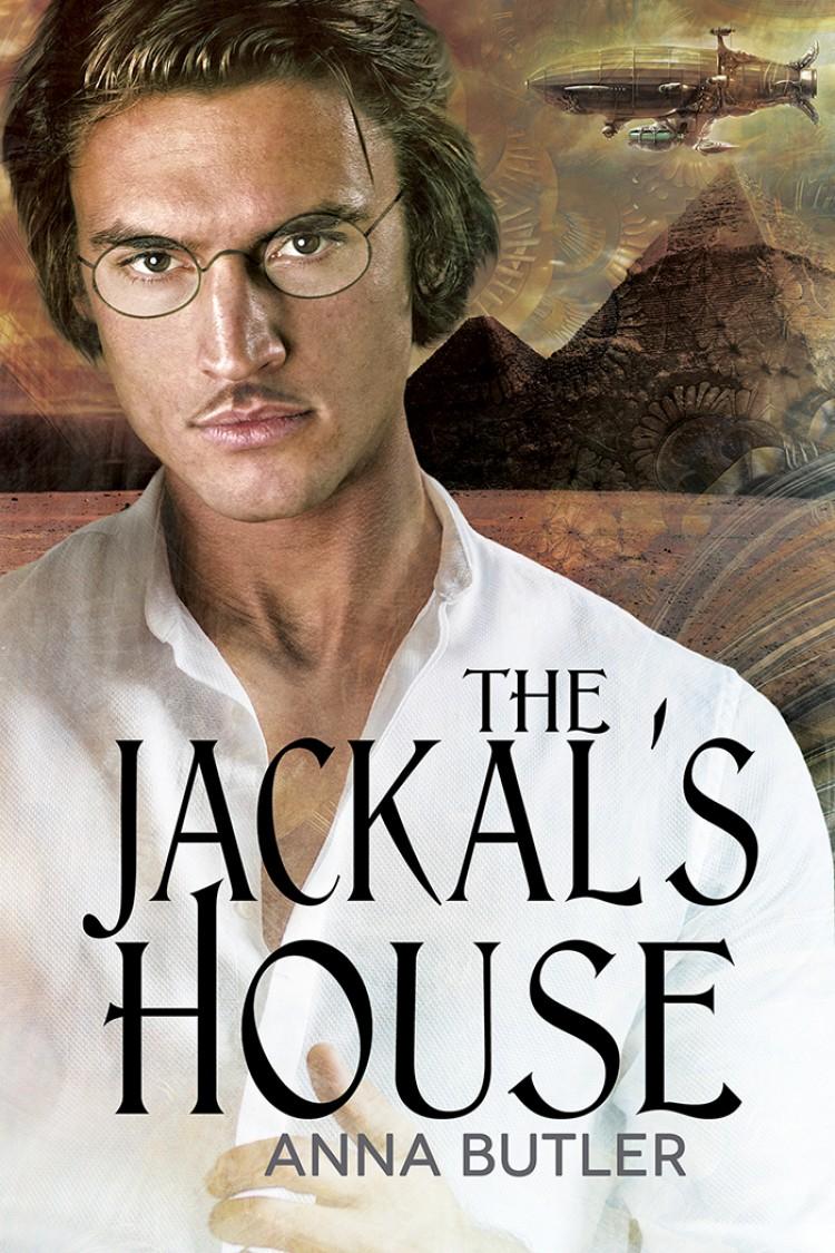 The Jackal's House