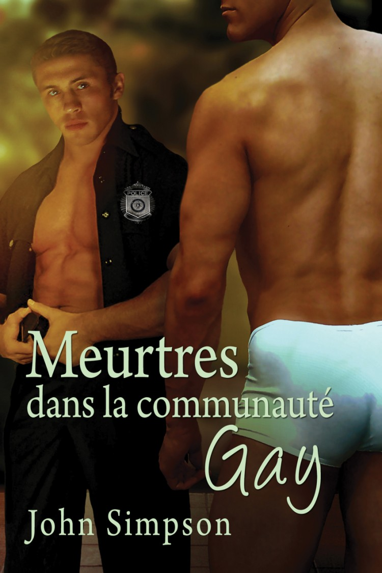 Meurtres dans la communauté gay