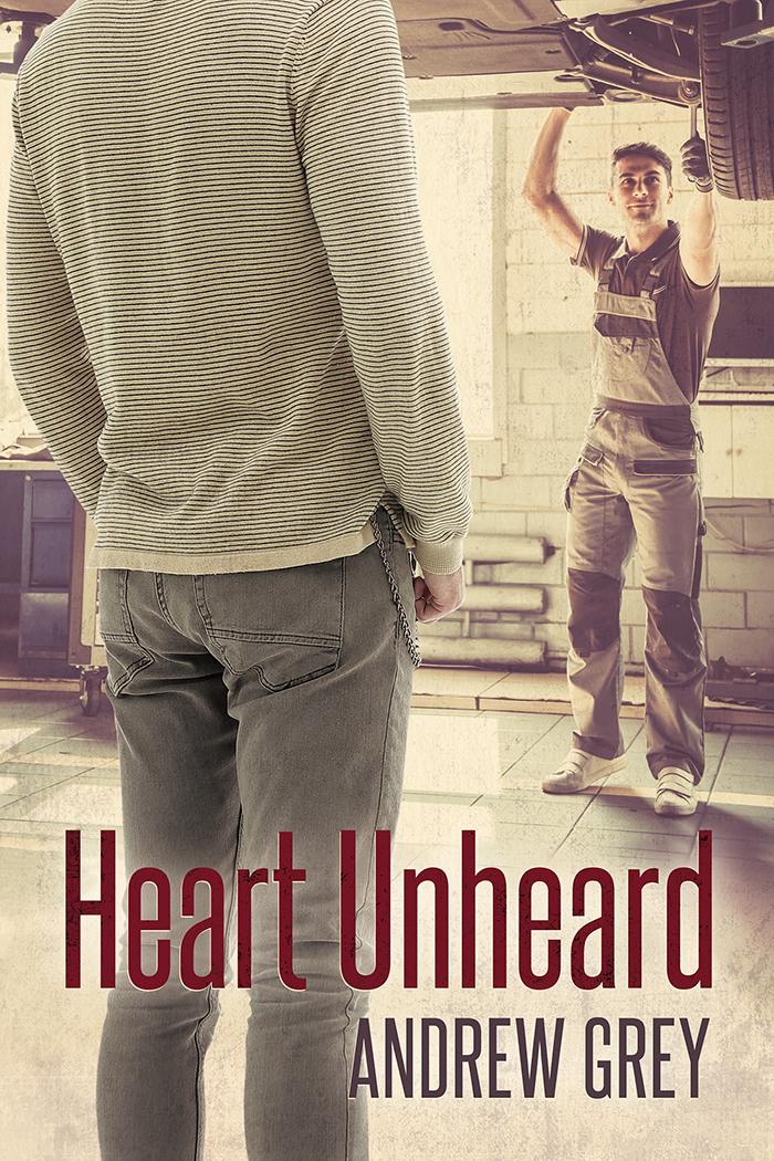 Heart Unheard