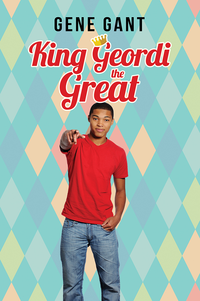 King Geordi the Great