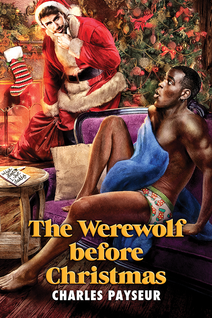 The Werewolf before Christmas