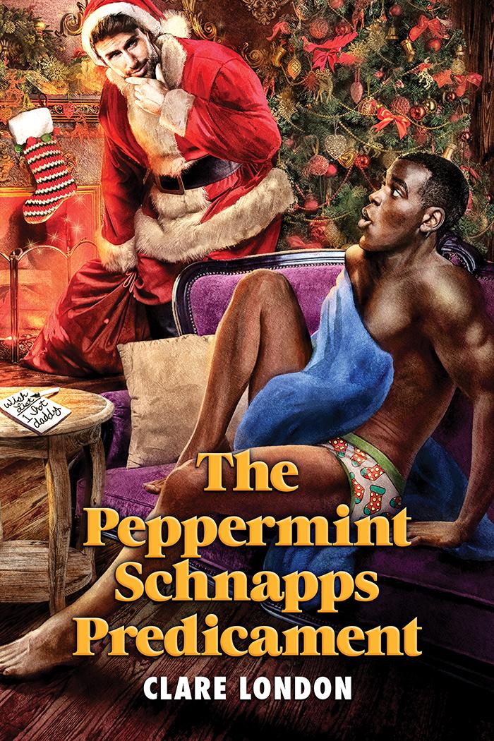 The Peppermint Schnapps Predicament