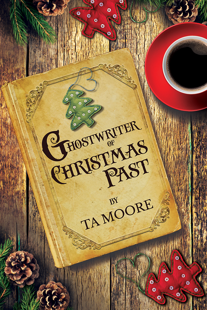 Ghostwriter of Christmas Past