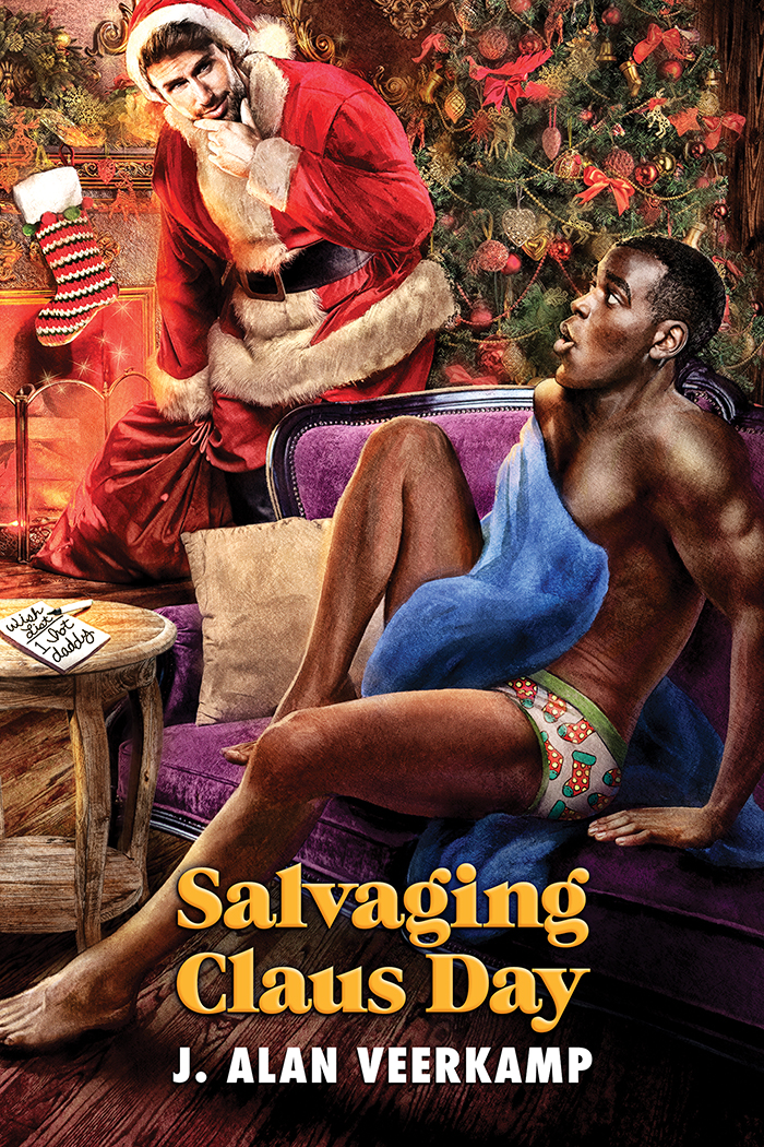 Salvaging Claus Day