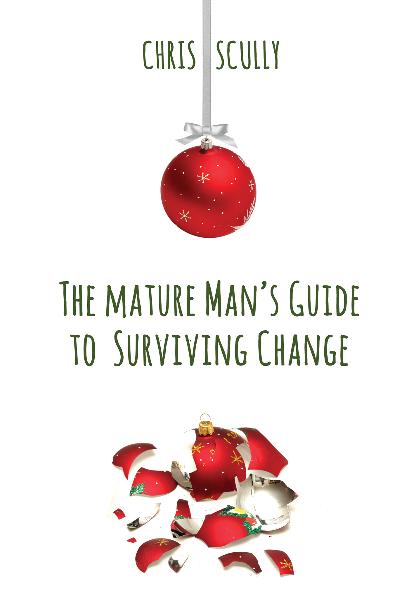 The Mature Man's Guide to Surviving Change