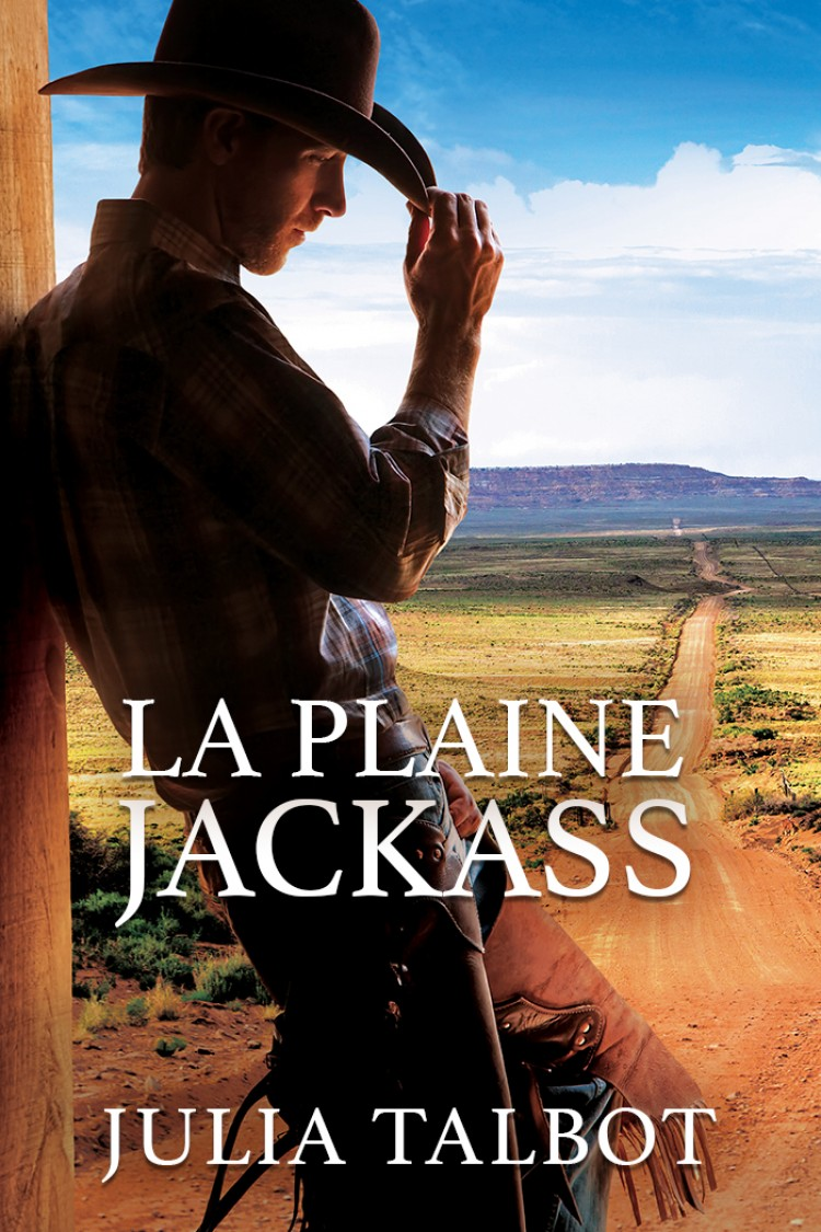 La plaine Jackass