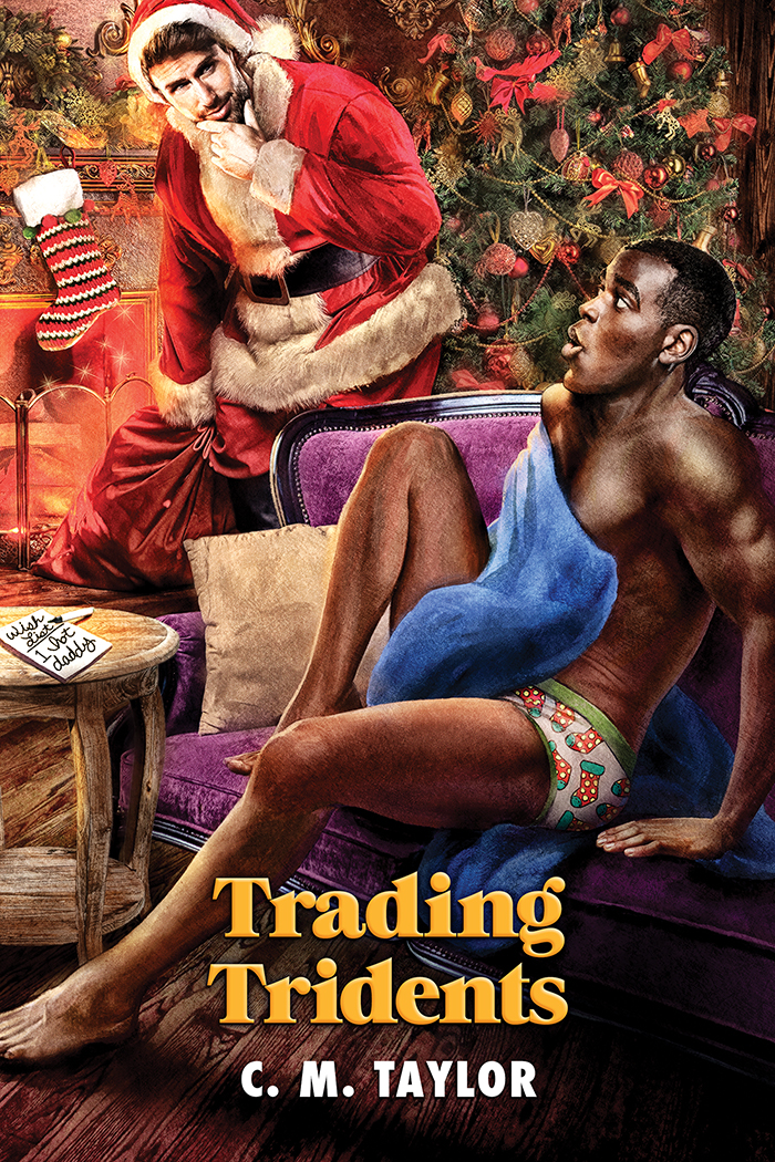 Trading Tridents
