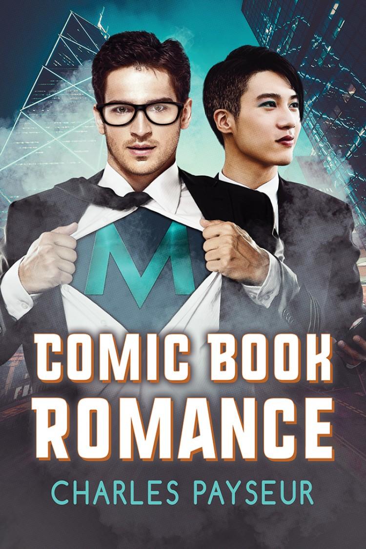 Comic Book Romance