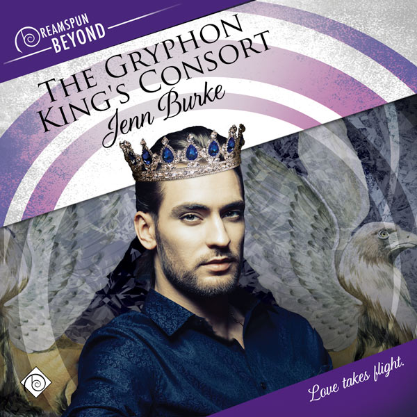 The Gryphon King's Consort