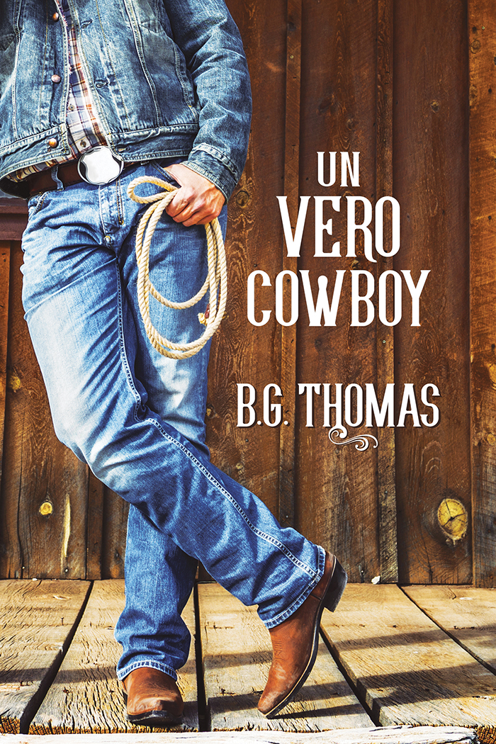 Un vero cowboy