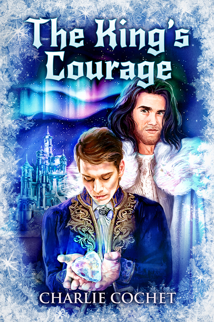 The King's Courage
