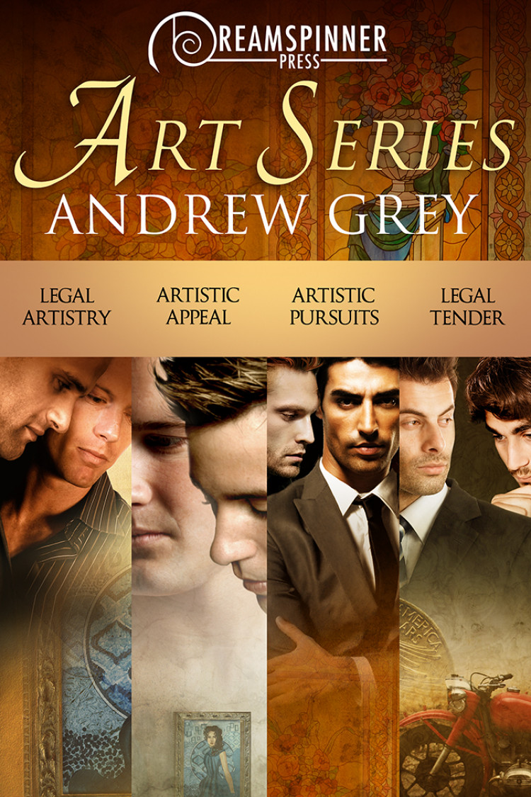 Art Series Bundle