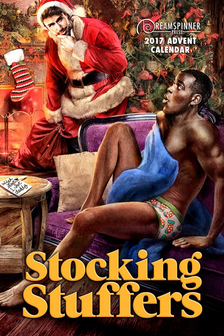 2017 Advent Calendar Full Set | Stocking Stuffers