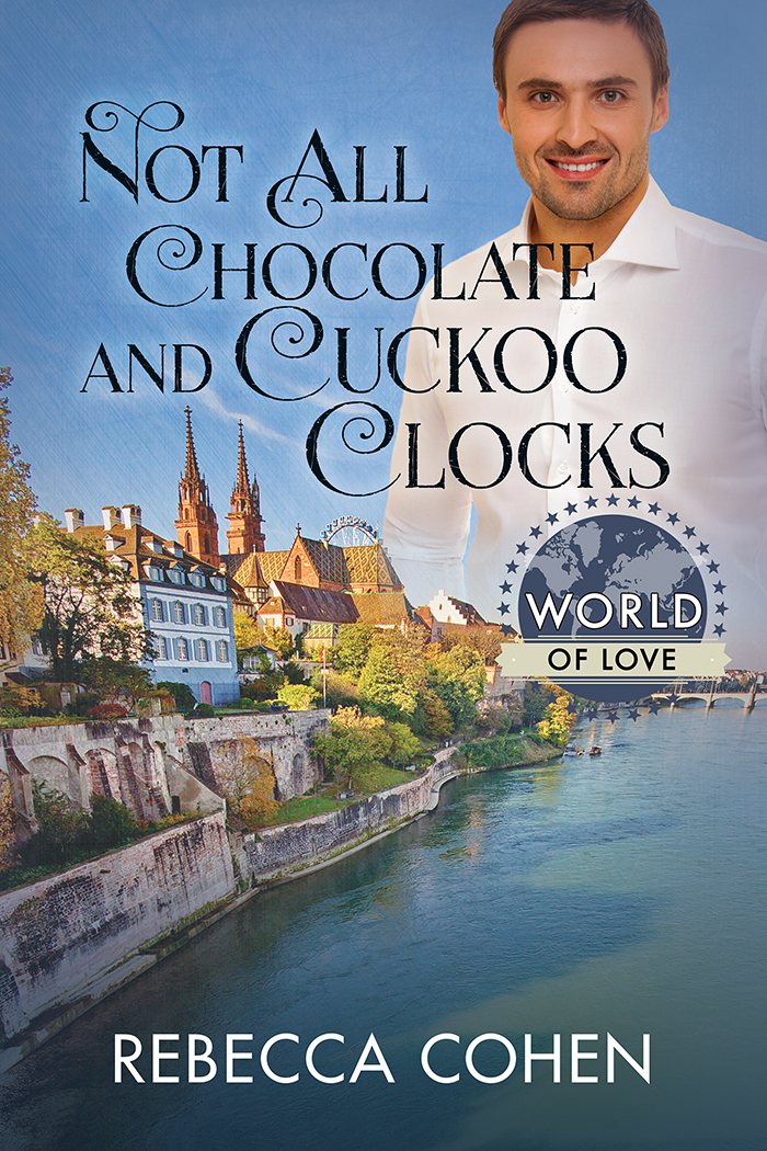 Not All Chocolate and Cuckoo Clocks