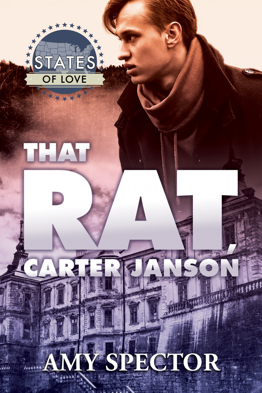 That Rat, Carter Janson