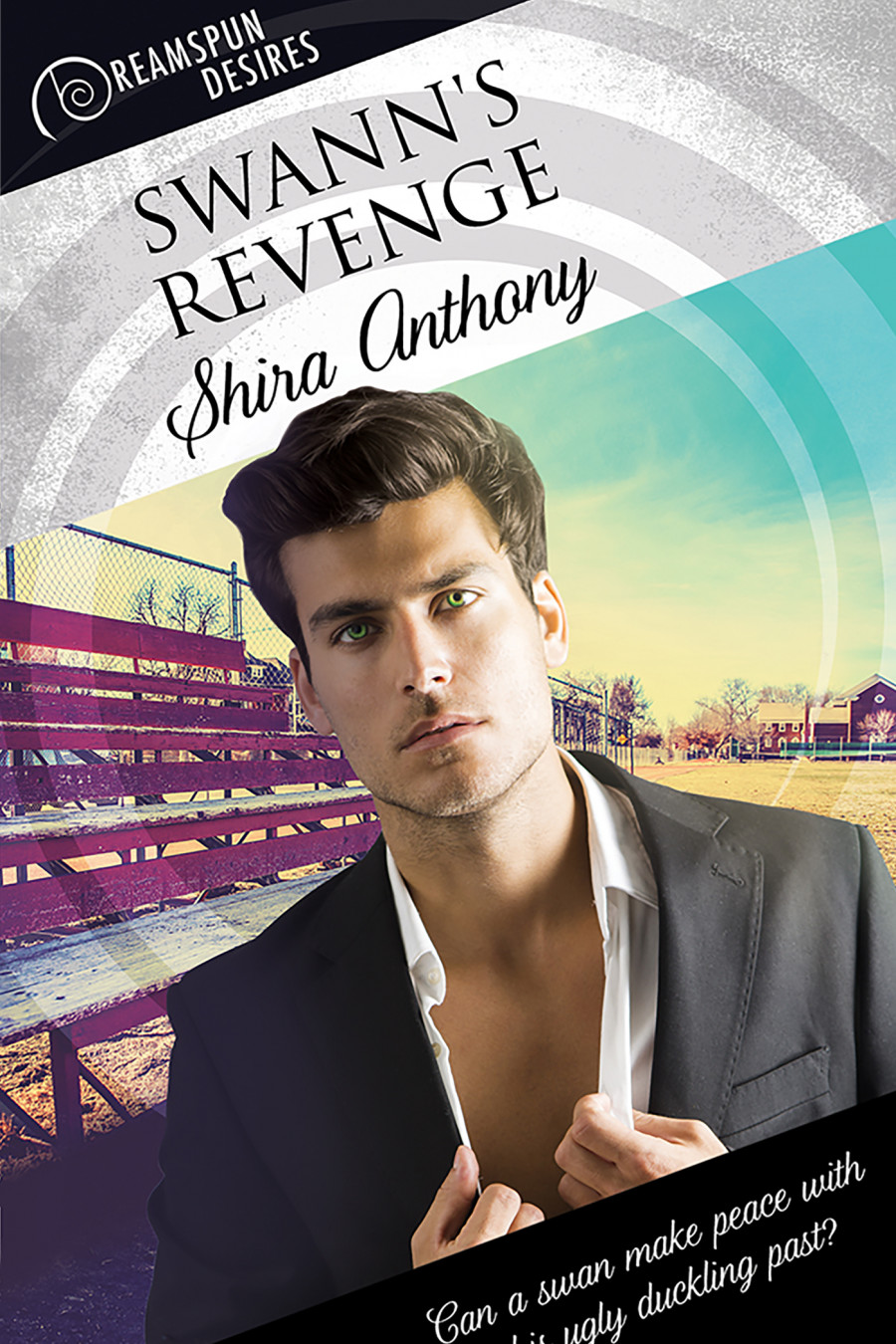 Swann's Revenge by Shira Anthony | Dreamspinner Press
