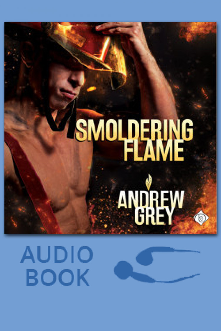 Smoldering Flame