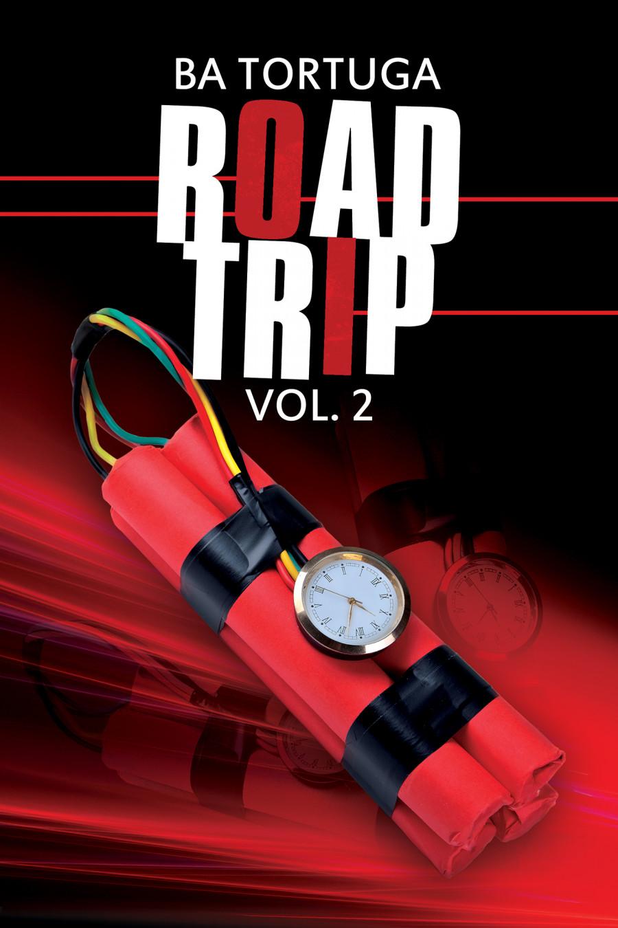 Road Trip Vol. 2
