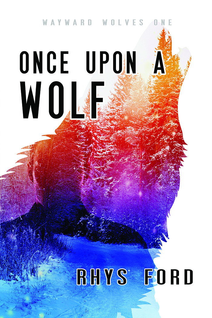 Once Upon a Wolf