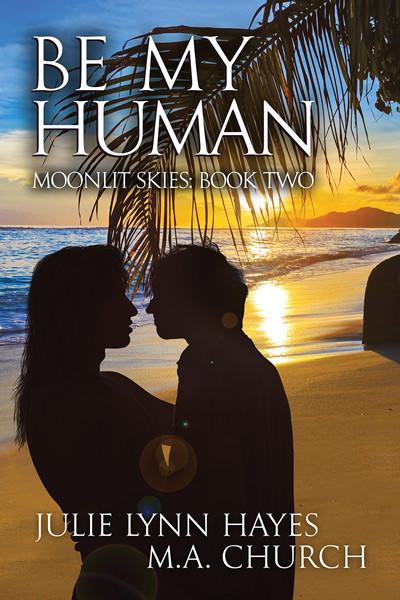 Be My Human