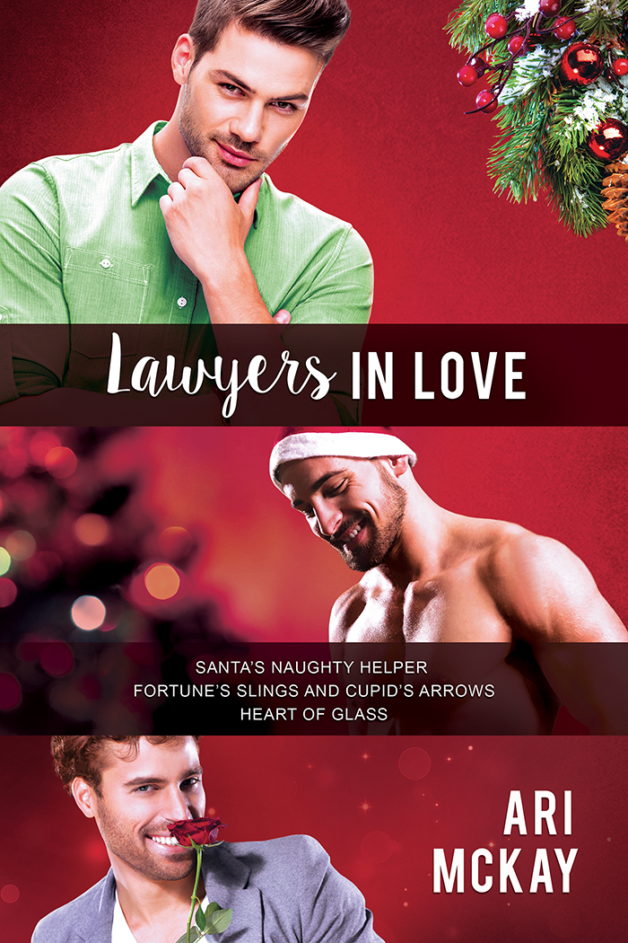 Lawyers in Love