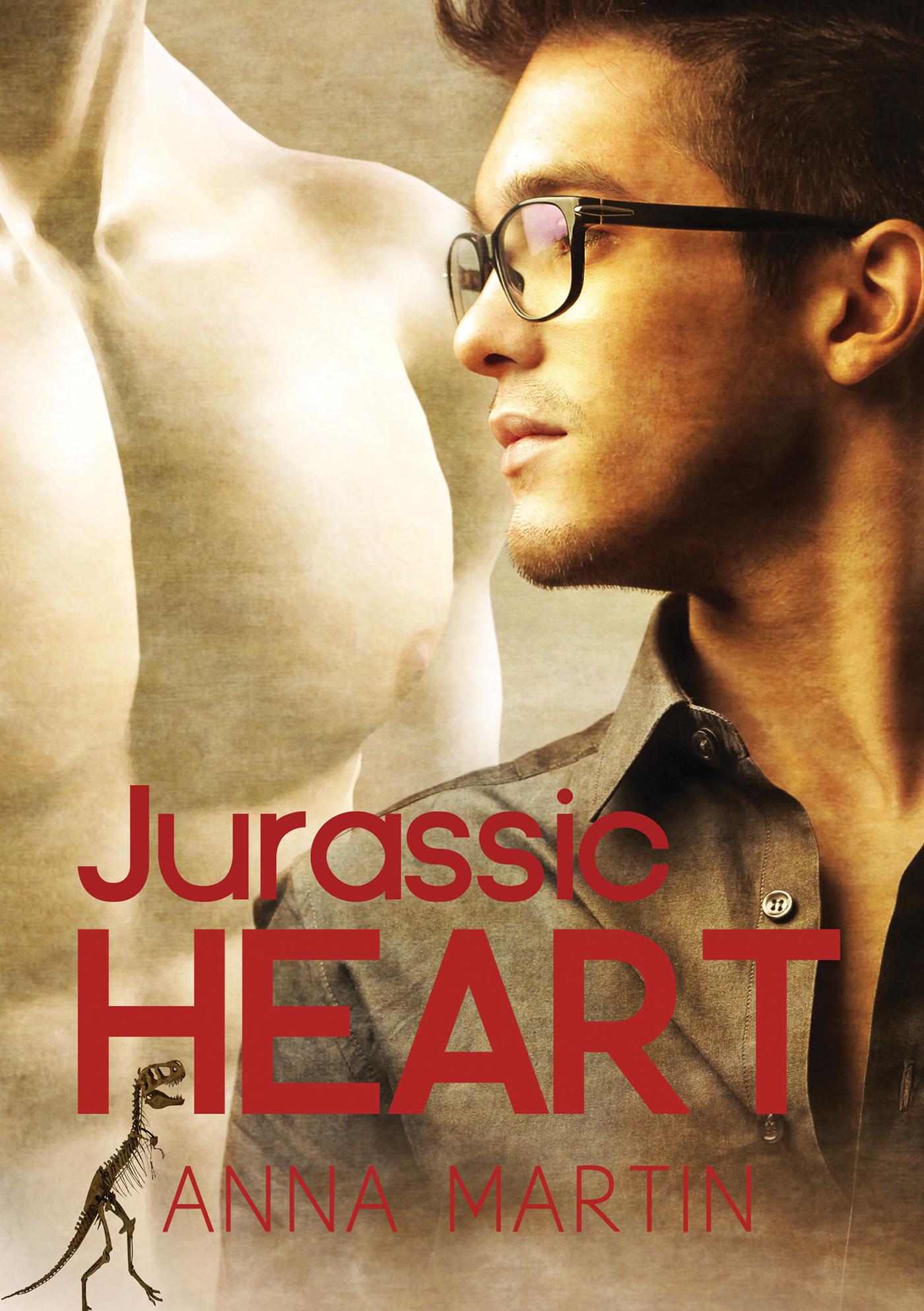 Jurassic Heart (Français)