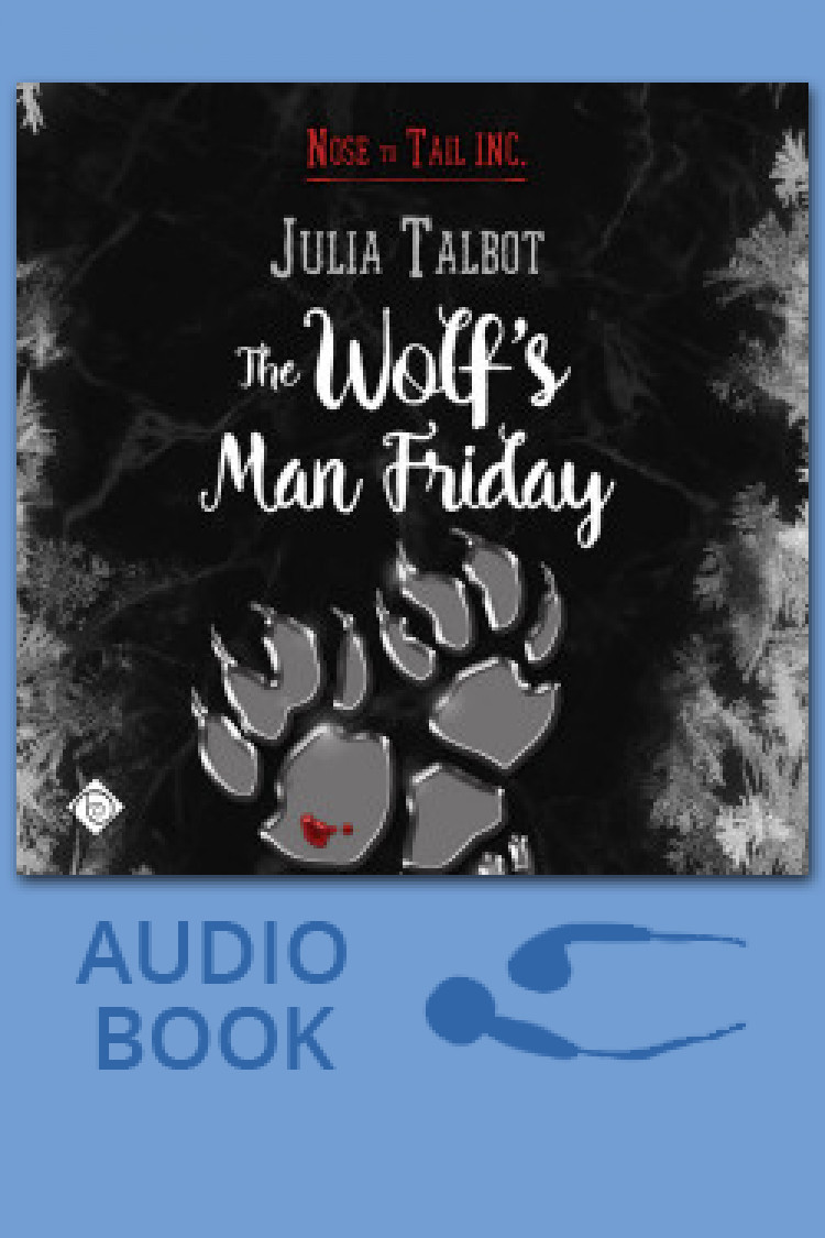 The Wolf's Man Friday