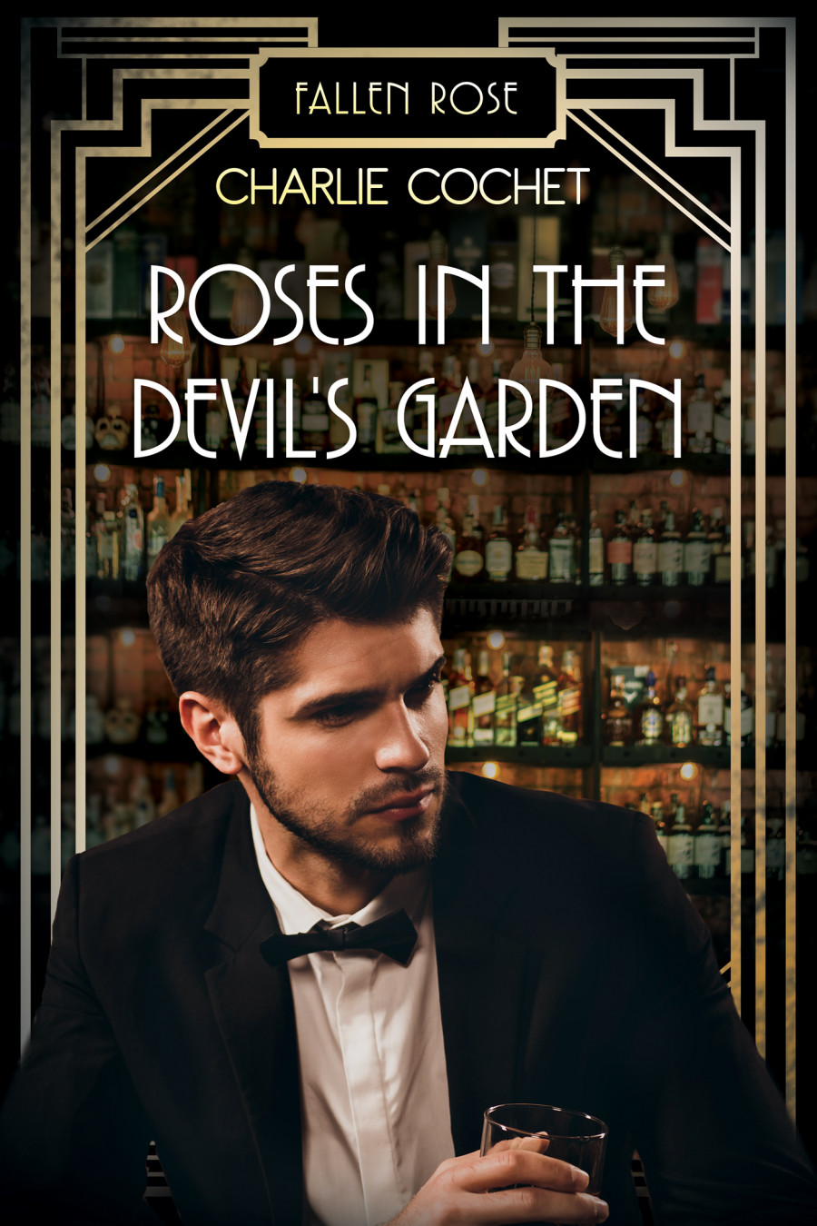Books upcoming releases dreamspinner press roses in the devils garden fandeluxe Images
