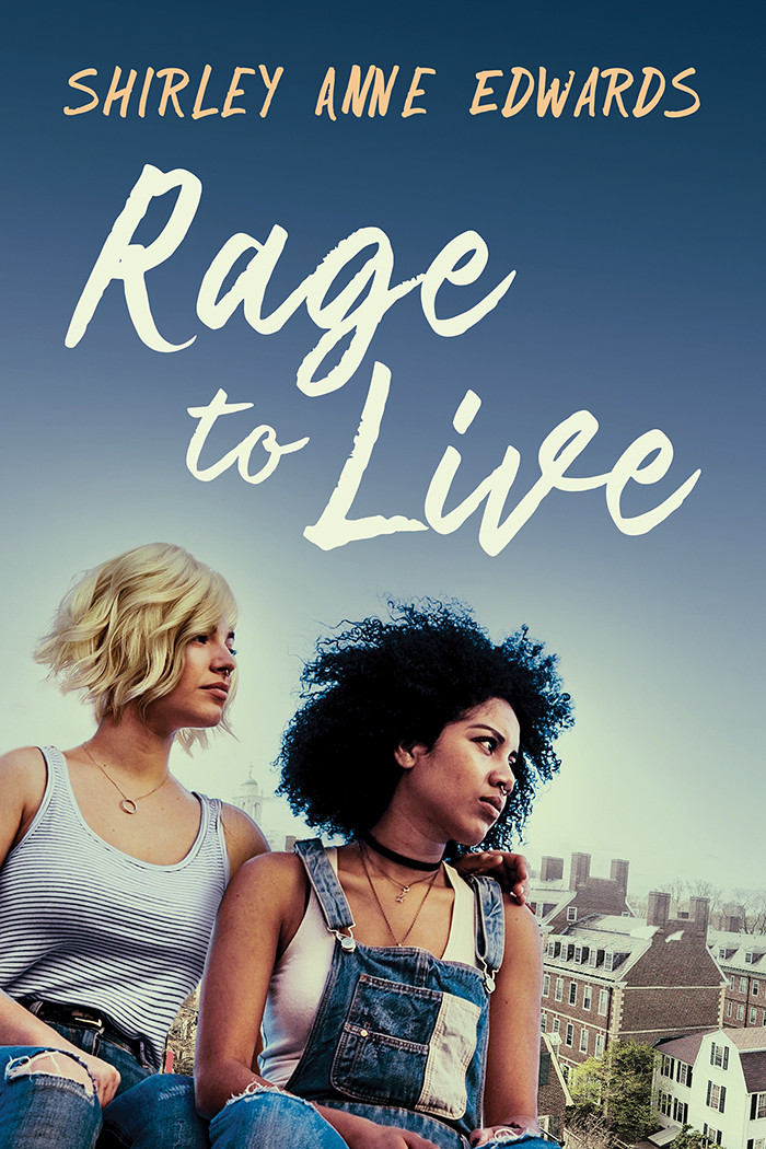 Rage to Live