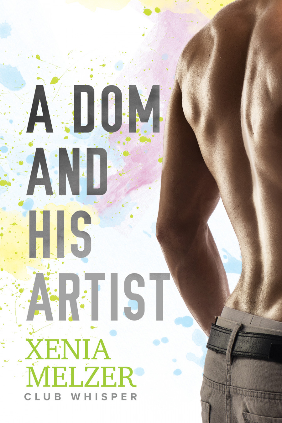 A Dom and His Artist