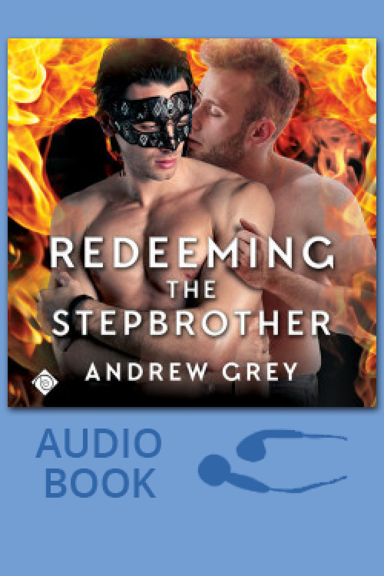 Redeeming the Stepbrother